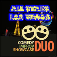 Duo All stars in Vegas 2014